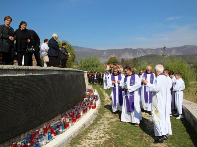 Komemoracija ramskim žrtvama