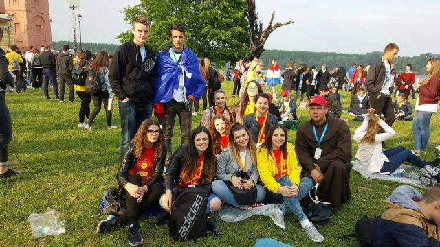 FRAMA župe Rama Šćit na susretu katoličke mladeži