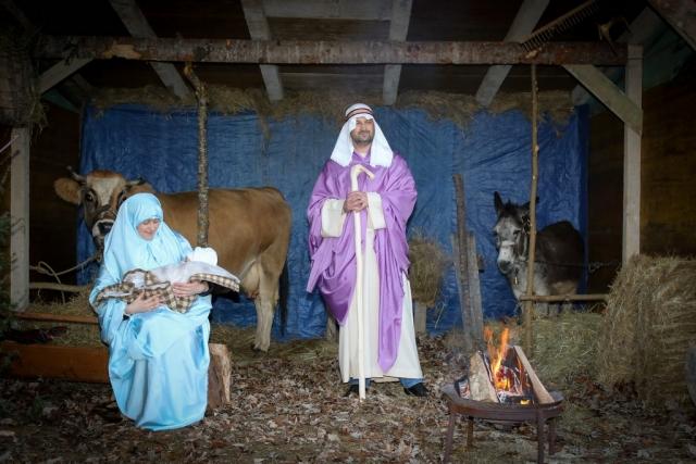 Adventski susreti u župi i Franjevačkom samostanu Rama-Šćit