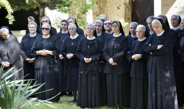 POZIV: 80 godina od dolaska sestara franjevki u Ramu