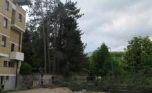 Nastavak uređenja okoliša samostana i Gospine crkve