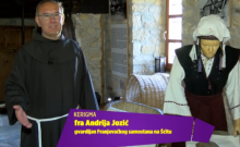 Prilog o samostanu na Šćitu na Našoj TV