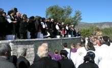 Sjećanje na ramske žrtve i molitva za budućnost