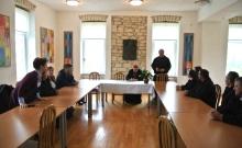 Kanonska vizitacija župe Uznesenja BDM na Šćitu