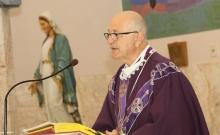 Komemoracija: Propovijed mons. Ante Meštrovića