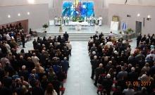 U Zagrebu održani godišnji susreti iseljenih Ramljaka