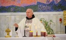 Proslava Uskrsa u župi Rama - Šćit