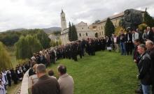Na Šćitu obilježen Dan sjećanja na ramske žrtve