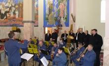 Korizmeni koncert