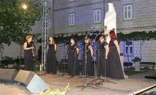 "Održan Festival ""Klape Gospi Sinjskoj 2015."""