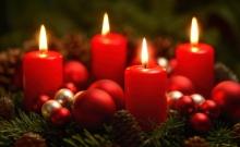 Raspored božićnih slavlja i susreta u župi Rama-Šćit