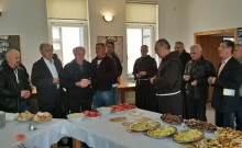Dekanski susret u župi Rama-Šćit