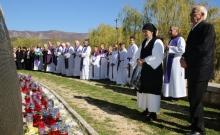 Dan sjećanja na ramske žrtve u župi Rama-Šćit