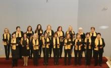 Božićni koncert ramskih župa
