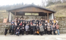 Obilazak franjevačkih samostana Bosne Srebrene