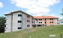Izgradnja Doma za stare i nemoćne osobe Rama (2011-2013)