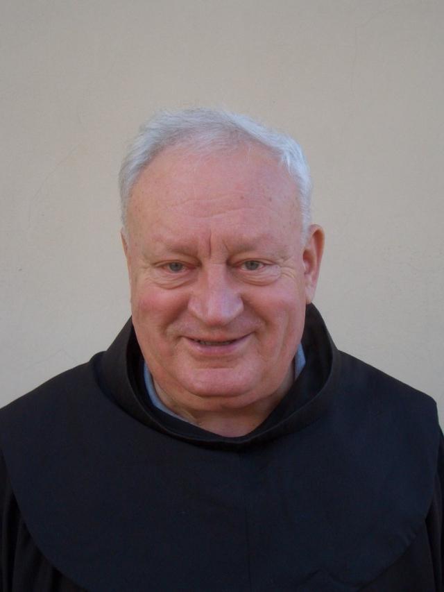 Preminuo fra Živko Petričević, svećenik franjevac Bosne Srebrene