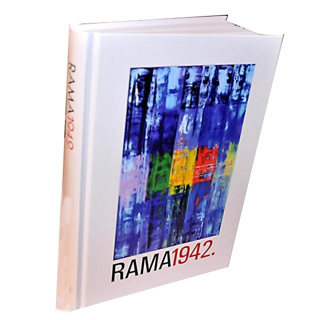 Nova knjiga o stradanju ramskog kraja 1942. - ˝RAMA 1942.˝