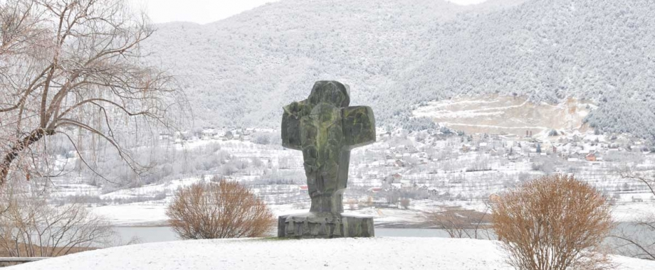 ramski križ
